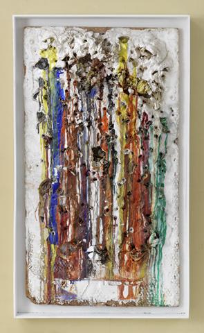 Grand Tir - Séance gallérie J (1961), Niki de Saint Phalle