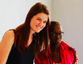 Mission Sénégal Pauline Ghesquier ISO