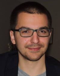 Pierre Fonteneau étudiant ISO